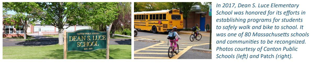 Transportation_Safe Routes to School